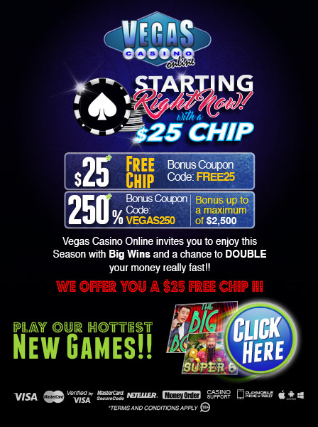 free chip casino no deposit